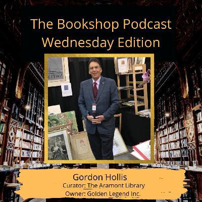 The Aramont Library: Part 1 - Gordon Hollis