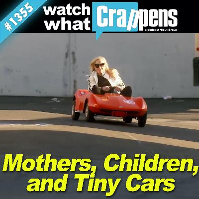 RHOC: Mothers, Children, and Tiny Cars