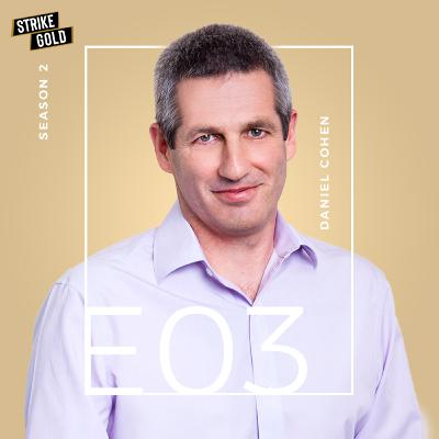 Marketing insights from the top B2C VC in Israel!
