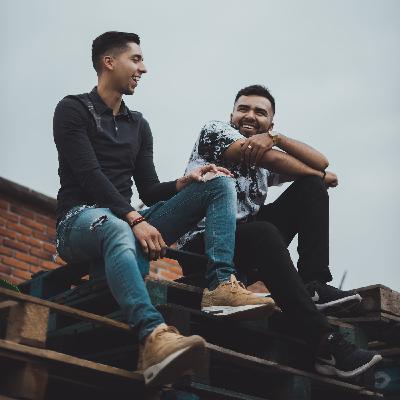 Alex Domínguez - RESET - Daniel Villa y Guillermo Díaz