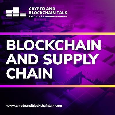 Blockchain and Supply Chain #24