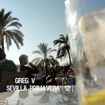 Sevilla Primavera '12