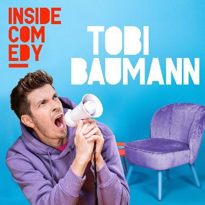 Tobi Baumann: Die Katze tritt die Treppe krumm