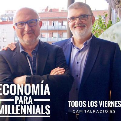 Economía para Millennials: Cap 21 - Emprender