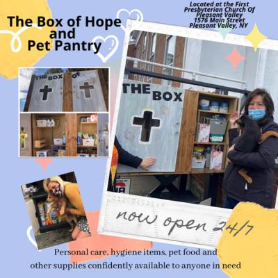 The Box of Hope (Aired on April 25, 2021)