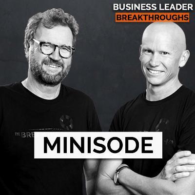 MINISODE 11 - Everyone Needs a Board