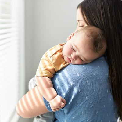 Perspectives on baby & toddler sleep, Part 2