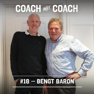 #18 Bengt Baron