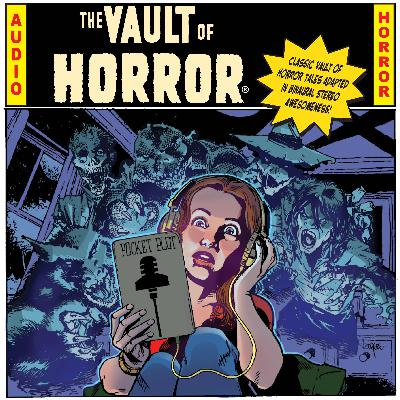 THE VAULT OF HORROR, Episode 11