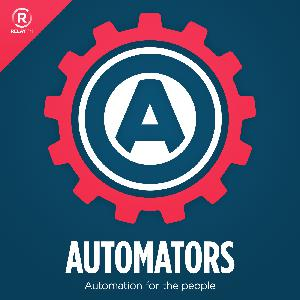 Automators 29: The Dark Dungeon with Adam Tow