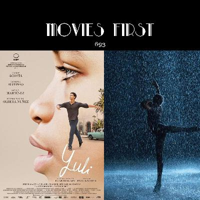 693: Yuli: The Carlos Acosta Story (Biography, Drama, Music) (the @MoviesFirst review)