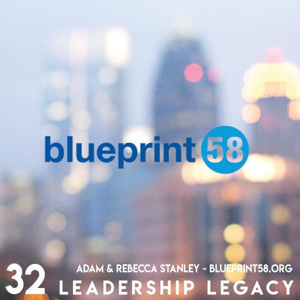 LL32: Adam & Becca Stanley - Blueprint58