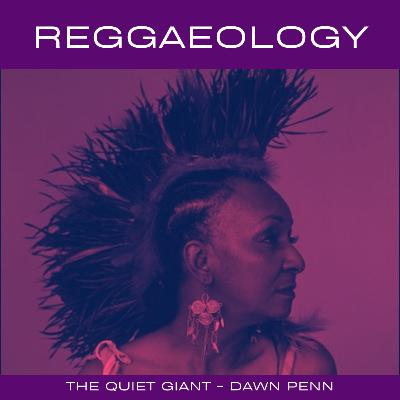 Dawn Penn - The Quiet Storm