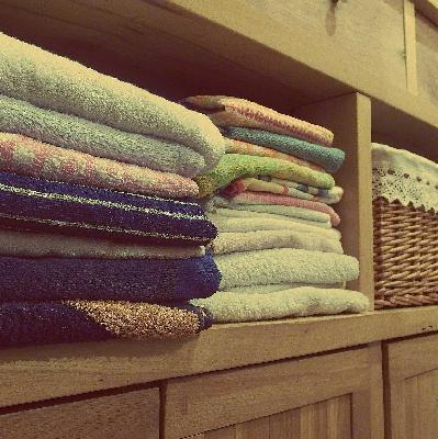 A quarentena nos ensina sobre acumulação e excesso em casa