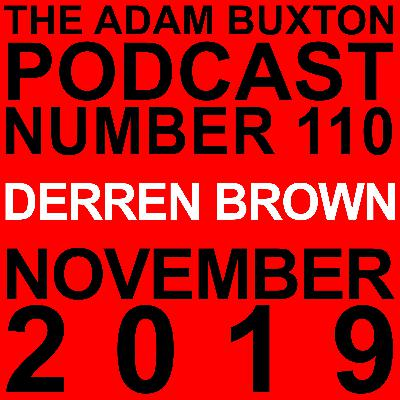 EP.110 - DERREN BROWN