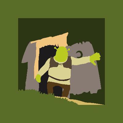 Shrek (2001) | [S3E8]