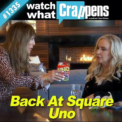 RHOC: Back At Square Uno