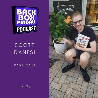 Scott Danesi (PART 1)