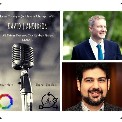 All Things Kanban with David Anderson