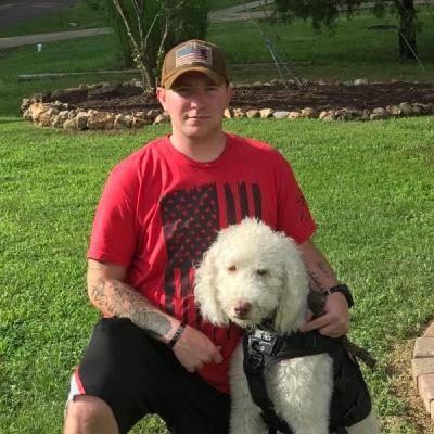 0146: Missouri Patriot Paws with Susan Hinkle