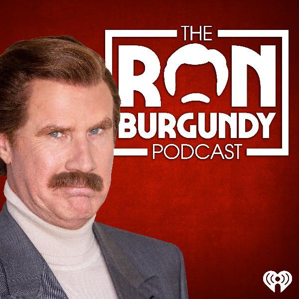 The Ron Burgundy Podcast Season 2 Trailer