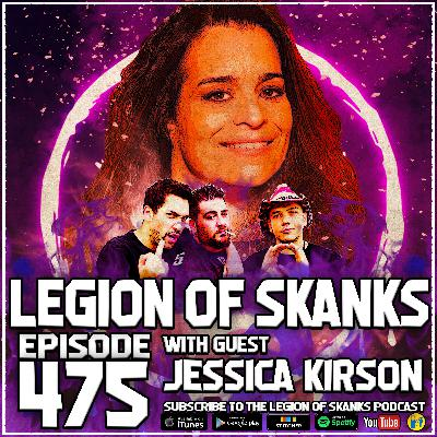 Episode 475 - The Lie Detector Test - Jessica Kirson