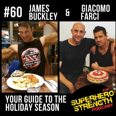 Ep60: Your Guide To The Holiday Season