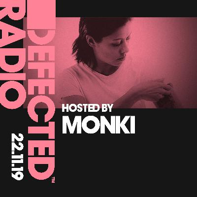 Defected Radio 22nd November 2019