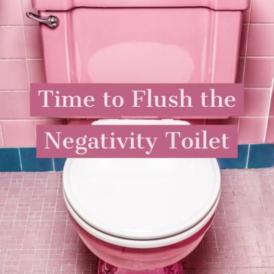 Flush Negativity