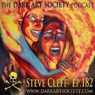 Steve Cleff- Ep. 182