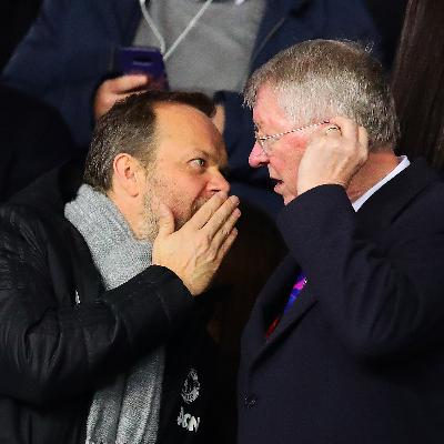 Behind Enemy Lines: Ferguson, Woodward, Solskjaer and why Man United have been left behind by Liverpool