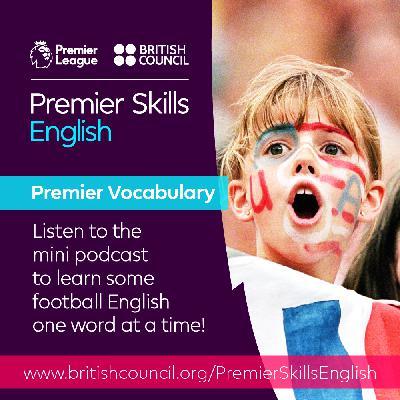 Premier Vocabulary - Medium - Cheer on