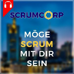 Interner vs. Externer Scrum Master - Möge Scrum mit dir sein Podcast