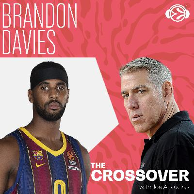 12: The Crossover: Brandon Davies