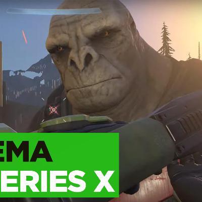 Il problema di Xbox Series X