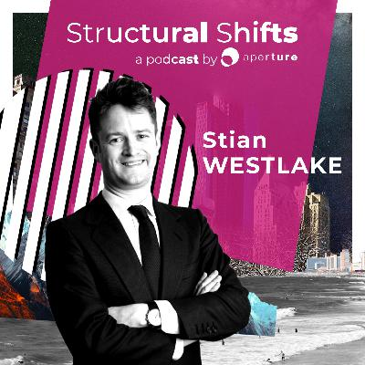 Capitalism without Capital and after COVID w/ StianWESTLAKE