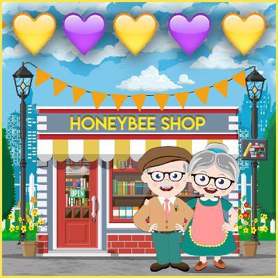 Honeybee Gift Shop - Bedtime Story