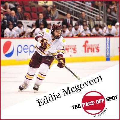 Episode 45 - Eddie Mcgovern