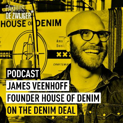 James Veenhoff on the Denim Deal