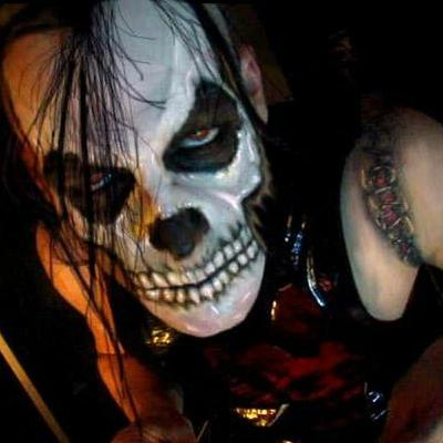 Michale Graves from The Misfits with Jesse Lee Peterson