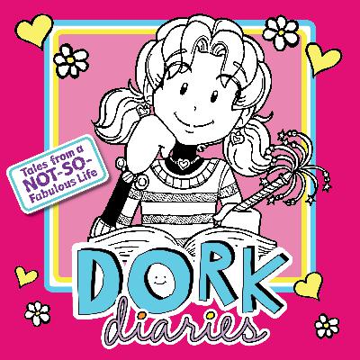 Welcome to Dork Diaries: Tales from a Not-So Fabulous Life