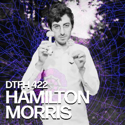 423: Hamilton Morris
