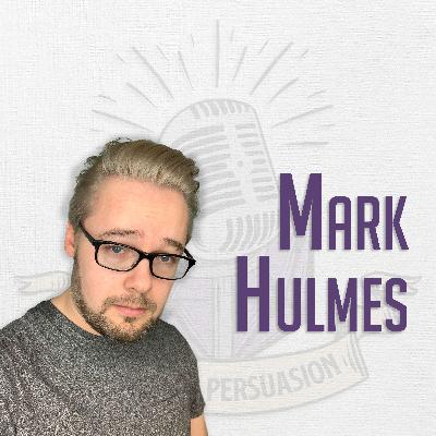 Mark Hulmes is a D&D High Roller