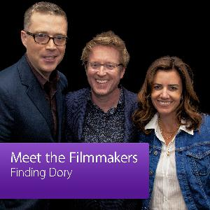 Finding Dory: Meet the Filmmakers