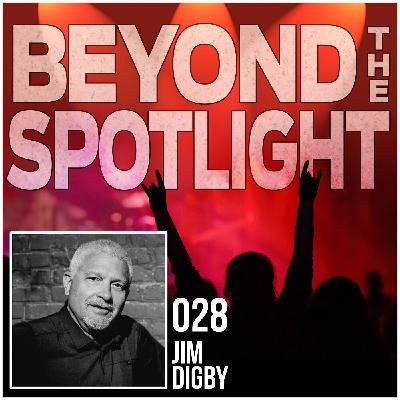 Ep. 028: Jim Digby - Event Safety Alliance & Show Makers