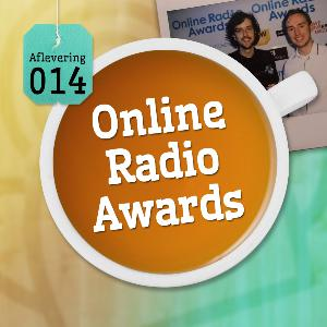 Aflevering 14: Online Radio Awards