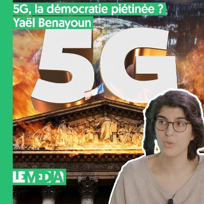 État d'urgence | 5g, la démocratie piétinée | Yaël Benayoun