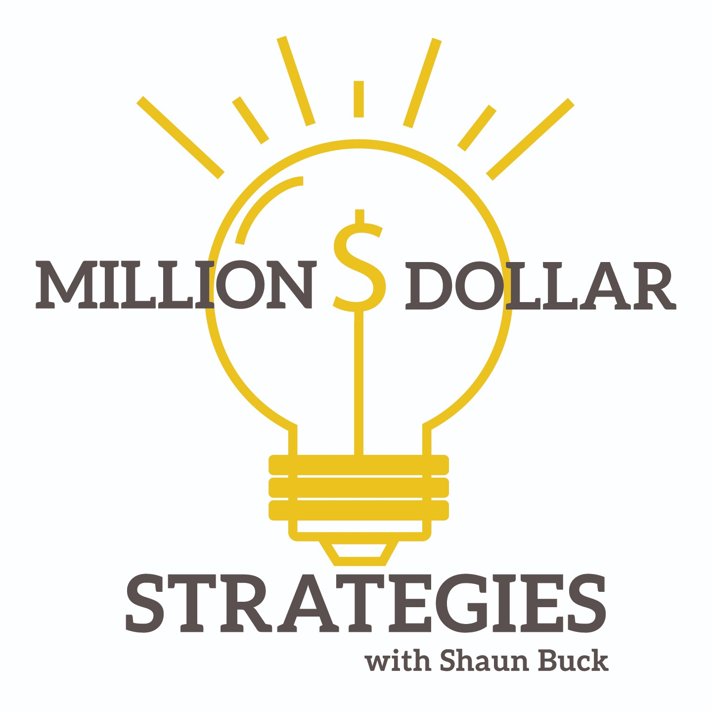 Million Dollar Strategies