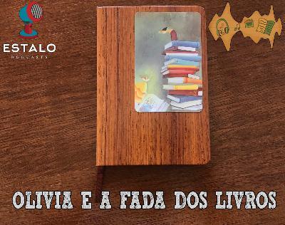 Olívia e a Fada dos Livros