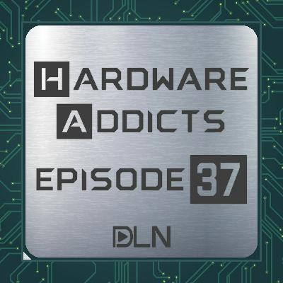37: Full Gaming PCs In The Palm Of Your Hand? | Hardware Addicts